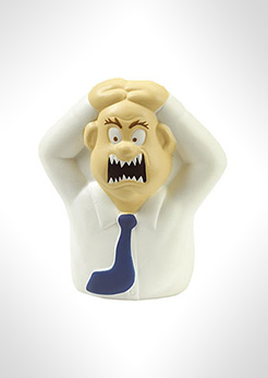 Stressed Man Stress Toys thumbnail
