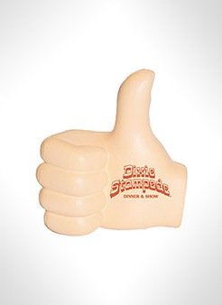 Thumbs Up Stress Toys thumbnail
