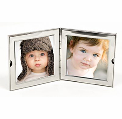 Mini Double Photo Frame thumbnail