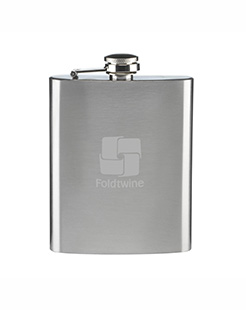 Hipflask Drinking Bottle thumbnail