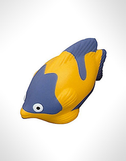 Tropical Fish Stress Toys thumbnail