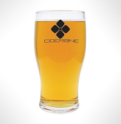 Tulip Pint Beer Glasses thumbnail